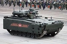 Масштабные модели (макеты) Военной техники Сухопутных сил РФ